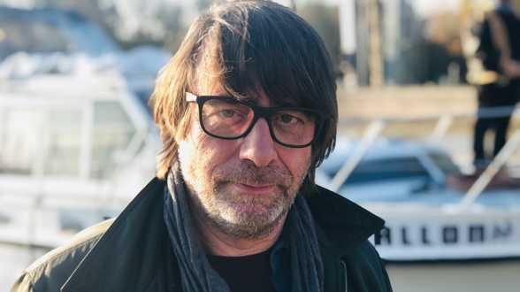 Rencontre avec Wim Willaert - Actu