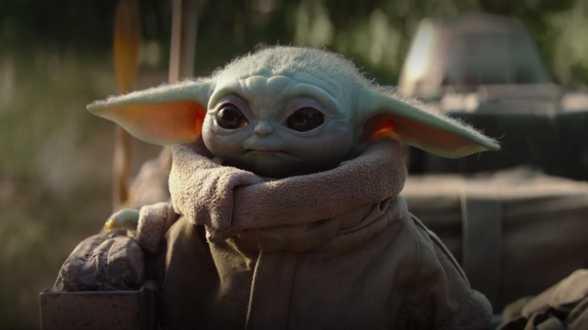 L'adorable Baby Yoda fait fondre internet - Actu