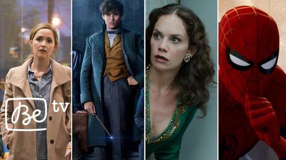 Les 5 films et série à regarder en famille sur Be tv! - Actu