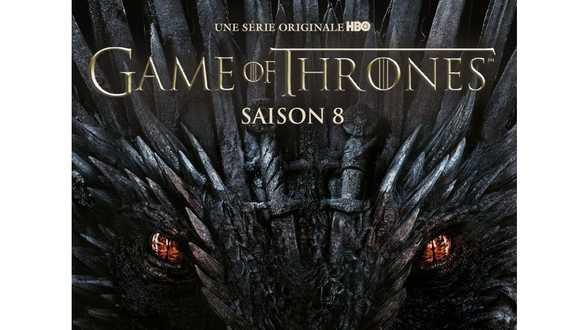 Game of Thrones - Saison 8 - Actu
