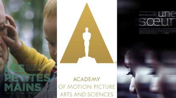 Deux films belges en lice pour les Oscars! - Actu