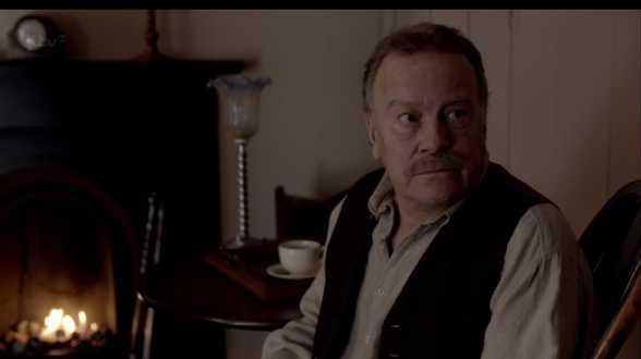 Mort de Nicky Henson qui avait joué dans 'Downton Abbey' - Actu