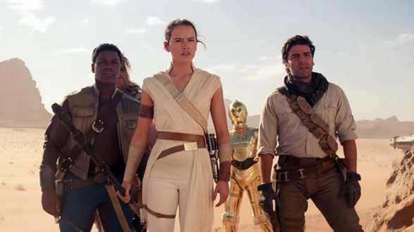 Star Wars au coeur de la bataille pour la diversité - Actu
