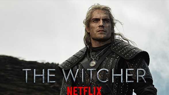 La série The Witcher débarque vendredi sur Netflix - Actu
