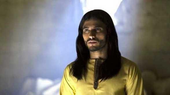 Netflix joue la provocation avec son thriller politico-religieux Messiah joué par un Belge - Actu