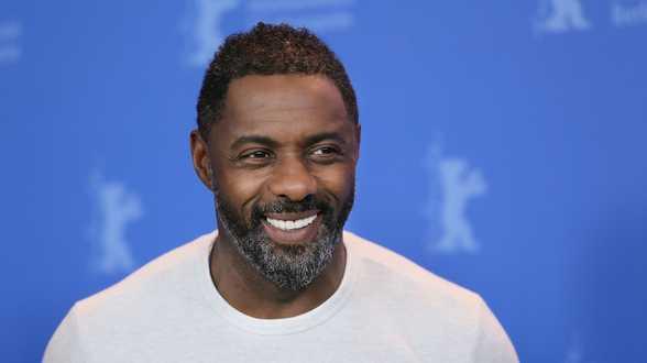 La star Idris Elba devient citoyen de la Sierra-Léone - Actu