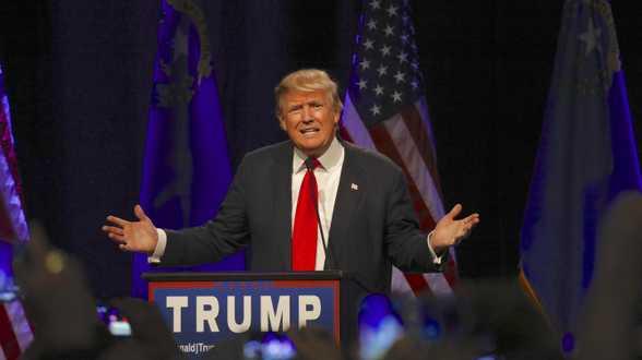 Une chaîne canadienne coupe Donald Trump au montage de Maman, j'ai encore raté l'avion - Actu