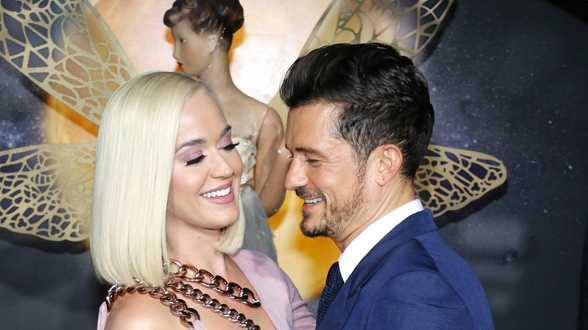 Orlando Bloom et Katy Perry bientôt parents? - Actu