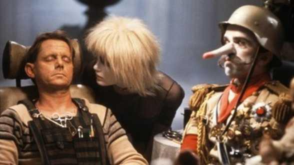 L'artiste derrière l'univers de Blade Runner est mort à 86 ans - Actu