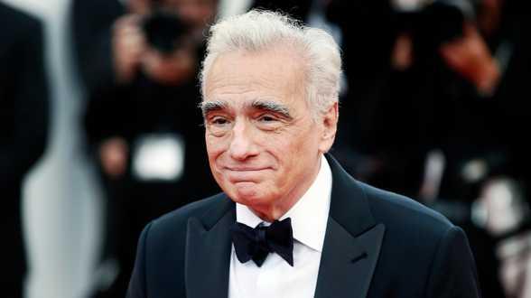 Martin Scorsese veut passer l'année 2020 avec sa famille et ses amis - Actu