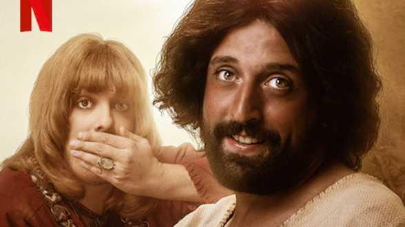 La justice brésilienne ordonne à Netflix de retirer une fiction controversée sur le Christ - Actu