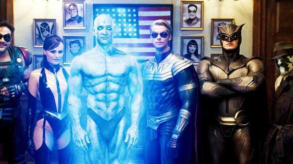 Watchmen - Ultimate Cut, Crawl, Annabelle - La maison du mal, Fast & Furious - Hobbs & Shaw, Comme des bêtes 2... votre dvd review. - Actu