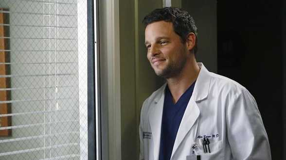 Justin Chambers quitte définitivement Grey's Anatomy - Actu