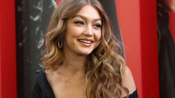 La top model Gigi Hadid en juré potentiel au procès Weinstein - Actu