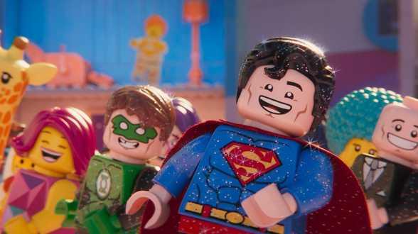 La grande aventure Lego 2 : une brique dans le ventre - Actu