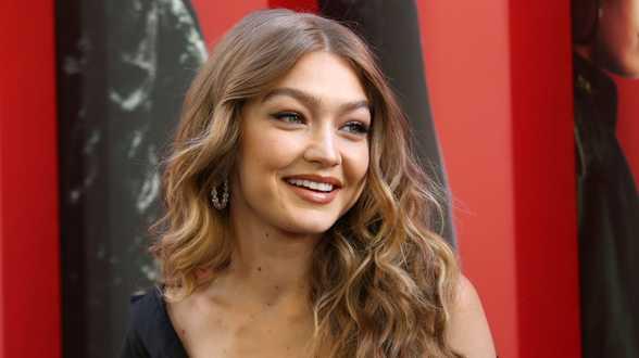 La top model Gigi Hadid ne fera pas partie du jury - Actu