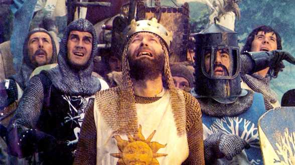 Le comédien britannique Terry Jones, des Monty Python, est mort à 77 ans - Actu