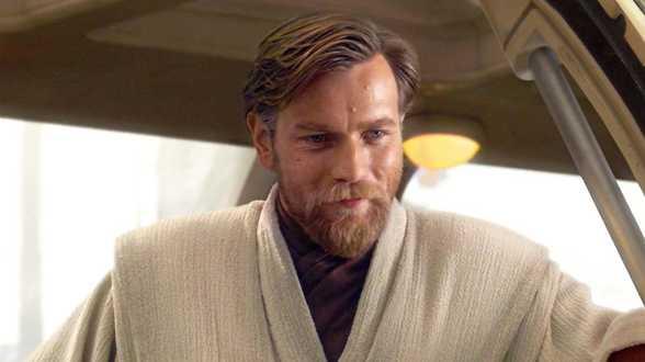 La série sur Obi-Wan Kenobisuspendue - Actu