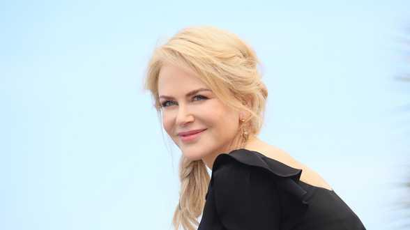 L'actrice Nicole Kidman n'a pas peur de vieillir - Actu