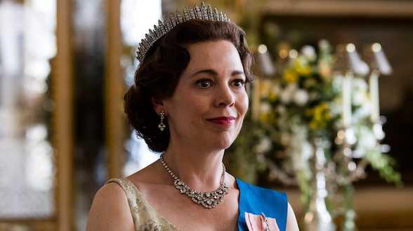 The Crown s'arrêtera plus tôt que prévu, après sa cinquième saison - Actu