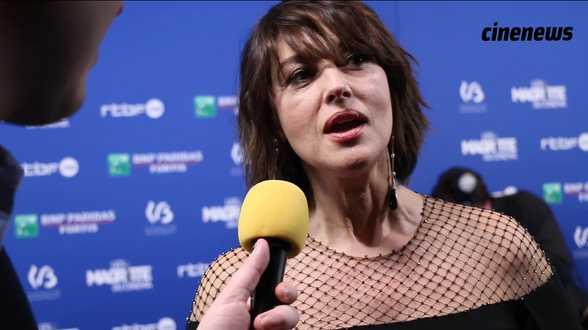 Réactions des grands vainqueurs des Magritte (vidéo) - Actu