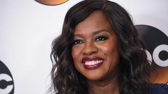 Viola Davis va jouer Michelle Obama dans une série - Actu