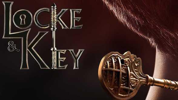 'Locke & Key': une série fantastique à voir en famille - Actu