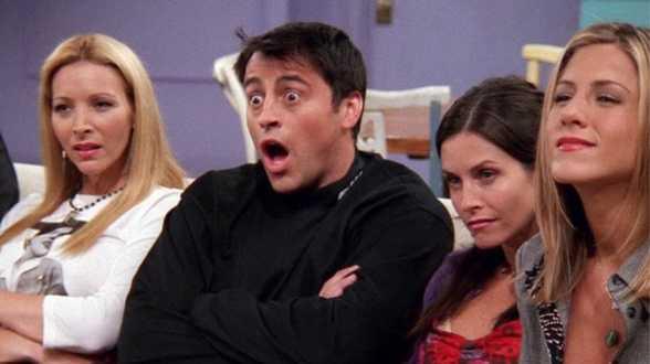 Les acteurs de Friends auraient signé un accord de 20 millions $ avec HBO ! - Actu