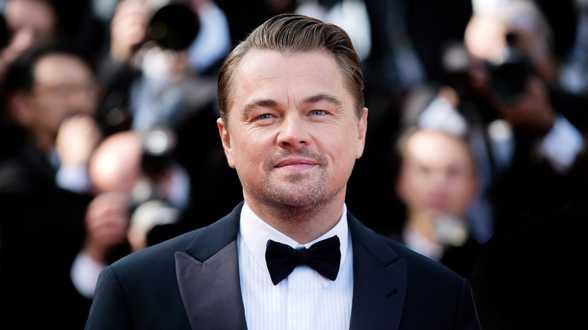 Leonardo DiCaprio et Camila Morrone semblent filer le parfait amour - Actu