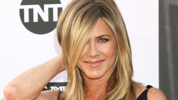 Jennifer Aniston: le message inattendu de son ex - Actu