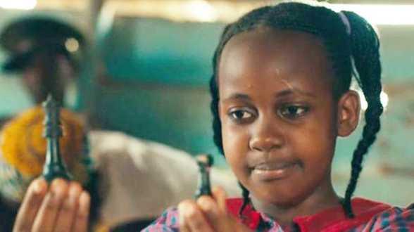 L'actrice de Disney Nikita Pearl Waligwa meurt à 15 ans - Actu