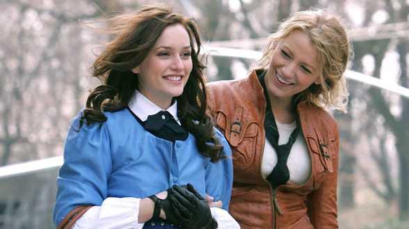 Une première image du reboot de Gossip Girl dévoilée - Actu