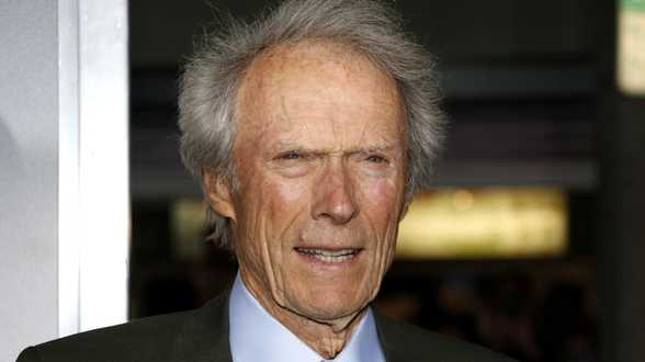 Clint Eastwood soutient Michael Bloomberg - Actu
