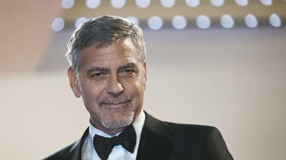 George Clooney se dit attristé par le travail des enfants dans les plantations de café - Actu
