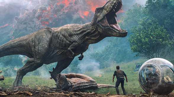 La saga Jurassic Park du pire au meilleur - Actu