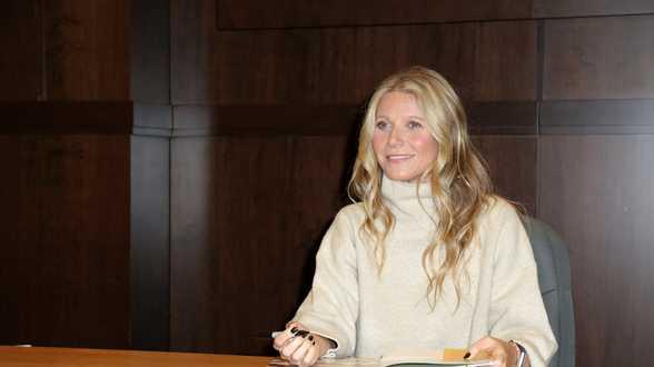 Gwyneth Paltrow moquée sur la Toile - Actu