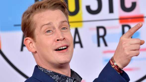 Macaulay Culkin obtient un rôle dans la dixième saison de l'American Horror Story - Actu