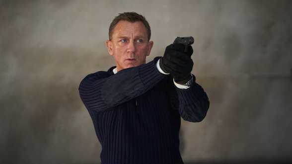 Au Royaume-Uni, une pièce de 7.000 livres et 7 kg pour le 25e James Bond - Actu