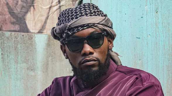 Le Rapper Offset fait ses débuts en tant qu'acteur au NCIS Los Angeles - Actu