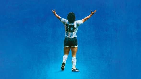 Diego Maradona : Rebelle. Héros. Tricheur. Dieu ! - Actu