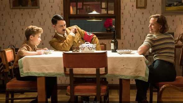 Le réalisateur de 'Jojo Rabbit' travaille sur deux séries Netflix autour de Willy Wonka - Actu