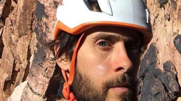 Jared Leto raconte comment un accident d'escalade a failli lui coûter la vie - Actu