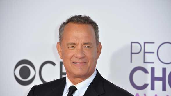 Tom Hanks et son épouse annoncent avoir contracté le coronavirus - Actu