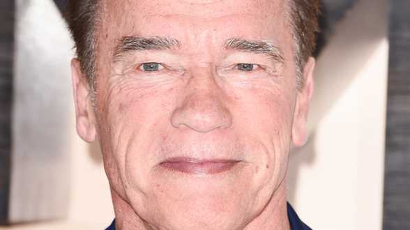Schwarzenegger réclame 10 millions $ à une entreprise qui a créé un robot à son effigie - Actu