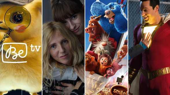 5 films ultra feel good à regarder en famille sur Be tv - Actu