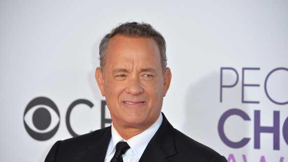 Tom Hanks chambré par les Australiens pour sa consommation de Vegemite en quarantaine - Actu