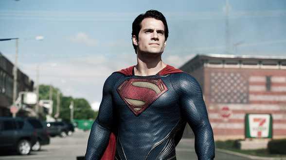Ce soir à la TV : Man of Steel ! - Actu