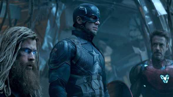 Pendant le confinement : regardez 1 film Marvel tous les jours et rafraîchissez vos connaissances en matière de super héros - Actu