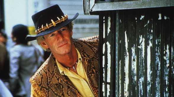 Ce soir à la TV : Crocodile Dundee 2 - Actu