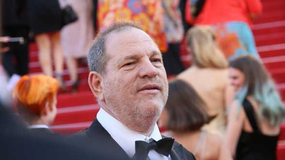 Harvey Weinstein transféré dans une prison au nord de New York - Actu
